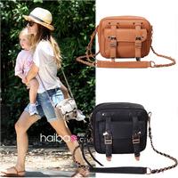 Bags 2013 fashion female summer cross-body chain mini bag minkoff lizard women's handbag with free shipping