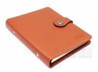 Commercial gancin loose-leaf notebook 36k loose-leaf notebook magnetic hasp 6 loose-leaf
