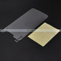 Ultra Thin High Clear Screen Protector for LG G2 D802 with Retail Package by DHL 100pcs/Lot