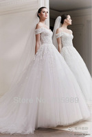 Free shipping best selling 100% Guarantee 2013 Wedding Dresses any size/color wedding dressWD603