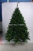 1.5 meters luxury encryption tree PVC Christmas trees