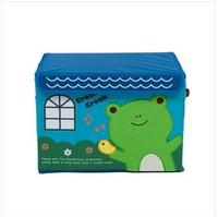 Бокс для хранения HELLO box/frog2 T002