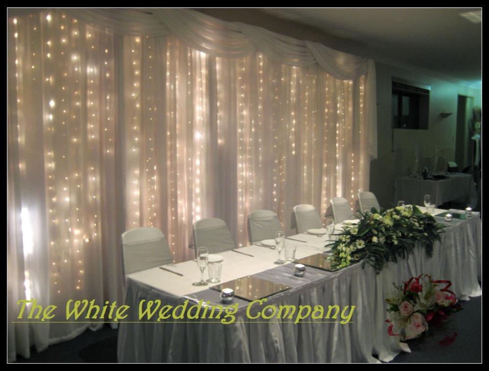 wedding backdrop swag 3x6m wedding backdrop curtains fabric backdrops