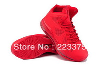 Free shipping! new arrival lebron X 10 mens basketball shoes,brand men shoes 6 color size US7-13