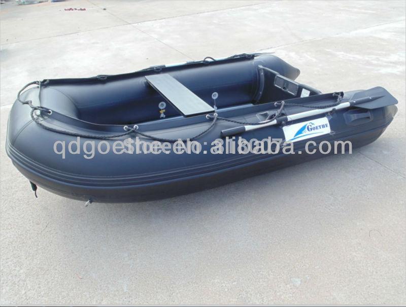 клапана на резиновую лодку самара