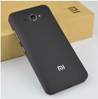 Newest frosted matte High Quality Original XIAOMI M2 2 mi2 Black CASE For XIAOMI M2s 2s mi2s BATTERY COVER Free Shipping+gift