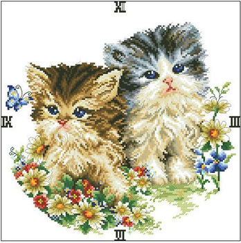 High Quality Cross Stitch Kits