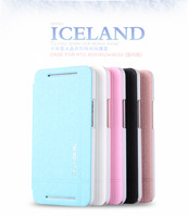 Deluxe HTC M7 802W Ice crystals htc one m7 802w case mobile phone 802t protective case mobile phone case 802 protective case