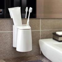 Wash cup magnet shukoubei wash set toothbrush holder