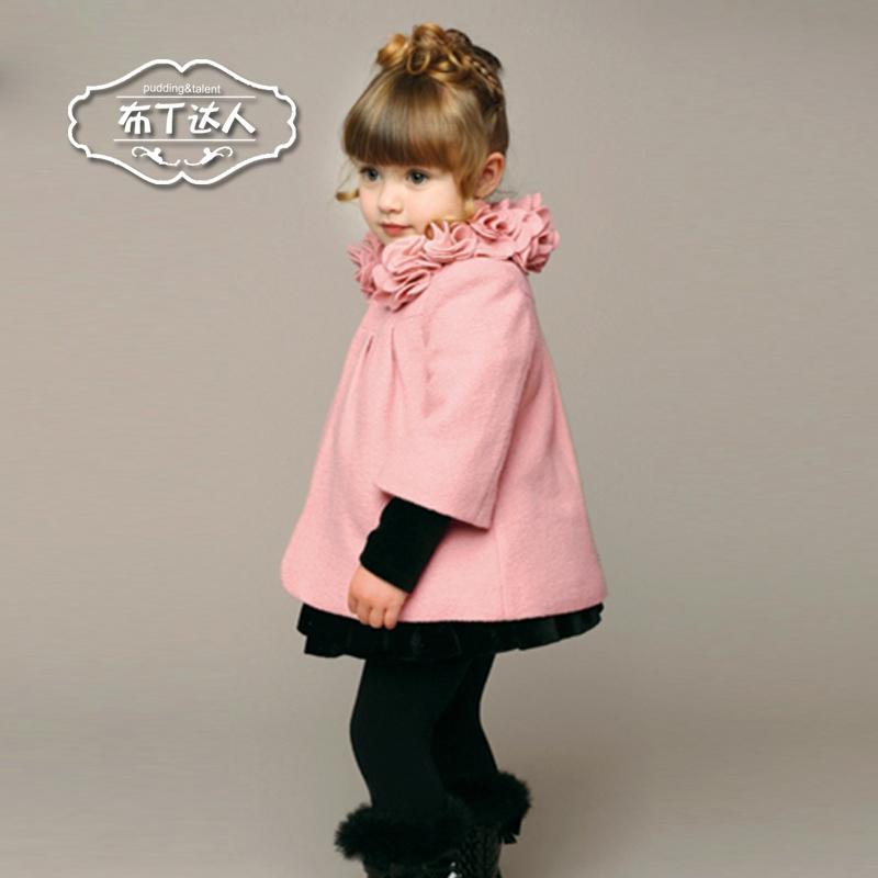 Осенние пальто для девочки своими руками 174