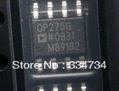 IC  new original   OP275GSZ     OP275GS   OP275G    OP275    SOP8     ADI