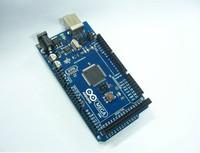 Mega 2560 ATmega2560-16AU Board (Arduino-compatible) + Free USB Cable Funduino