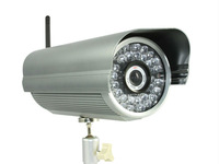 Wansview NCM621W H.264 Mega Pixel Outdoor Wireless WIFI IP Camera Support TFcard
