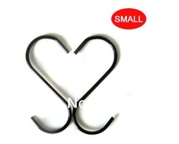 Free shipping Concise S stainless steel hanger storage clasp as clothes pothook as decoration room kitchen product.