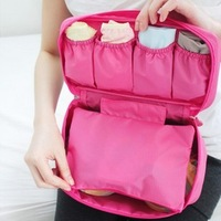 High quality travel underwear bag bra bag classification of storage sorting bag