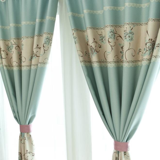 Frete Grátis A nova Base na cor Ambos os lados de duas cores O sombreamento cortina 100 * 260 centímetros cortina(China (Mainland))