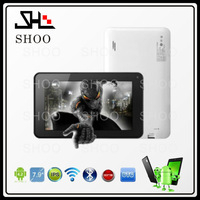 "Hot 7""  M76 512M / 4G  WIFI  Android 4.1.2 GPS Bluetooth"