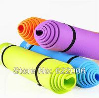 free shipping,170 * 60 * 0.8 cm, yoga mat, non-slip, fitness, sit-ups mat, widened, fitness blanket