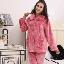 on Wool Pajama