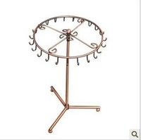 S079 windmill necklace jewelry holder display rack accessories rack earring holder earring holder model jewelry holder