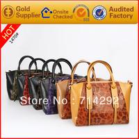 celebrity fashion name brand handbags for women leopard bags