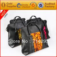 woman handbag fashion 2013 genuine leather handbags western style handbags