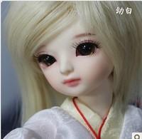 1/6 young white dolls OD BJD/SD doll Nan Wa costume grils doll Tops