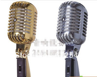 1pcs free shipping Classical computer microphone stage microphone