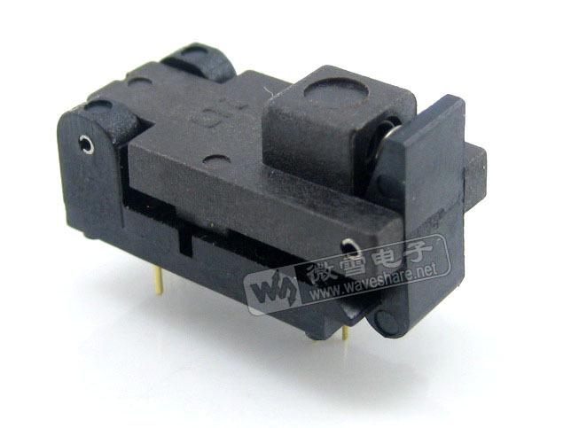 5PCS 499-P44-10 (REV.B) SOT-23 SOT6 IC the transposon programming Block burning seat adapter blocks(China (Mainland))