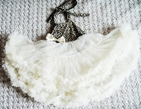 wholesale lot Europe brand 2013 girls kids Leopard top white pattern dress baby dance princess tutu dresses