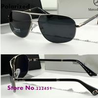 Brand polarized sunglasses for men new men driving fashion sunglasses polarized lens sunglasses 13011 Free shipping