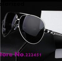 Brand polarized sunglasses for men 737 big box yurt men outdoors fishing glasses Free shipping