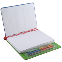 Children drawing book/sketch pad , EXW price $2.45 -  $4.8