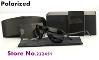 Promotions Men's brand designer Sunglasses New P8486 drivers men sunglasses fashion classic metal yurt Free shipping