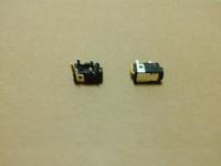 Mini power jack for HP  Free shipping  wholesale laptop cable fan hinge dc jack usb jack