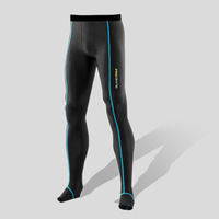 Pro skins tight fitting elastic pants compression quick-drying  ride marathon running fitness training pants