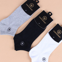 Free shipping new men's fashion personality Basketball Pure cotton sports socks Spring A063