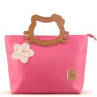 Sanrio Hello Kitty 2014 New Women Travel Bags Women Handbag Waterproof Bag Women Shopping Bag Travel Bags Women Tote 001