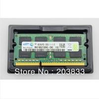 DDR3 4GB  1600Mhz S a m s u n g  12800S 204-Pin Sodimm Notebook NB Laptop Memory RAM