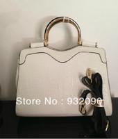 Siwei Ya counter genuine crocodile pattern handbag shoulder bag Odyssey 721-9720