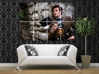 TB01 Doctor Who TV drama program 46x 32 inches 116 x 81 cm poster decor huge decals print large photo wall picture home giant