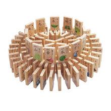 wholesale wooden word blocks