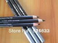 2013hotselling!!!MC Brand eyeliner/eye liner pencil/eyebrow pencil (12pcs/lot)wholesale price