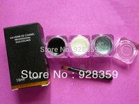 1pcs NEW Eye Gel 3 Color Black / Silver/ white15ML !!!