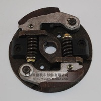 Free Shipping ATV / Off-Road/ SUV Motorcycles Water-cooled Two-stroke 37CC Engine Clutch