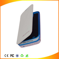 High quality power bank 4200mah emergency battery charger backup Case For Samsung i9500 Galaxy S4 Portable Charger Case