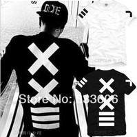 hot sale new sale fashion summer women & men HBA t-shirts m-xxxl shirts,hip-hop t-shirt,