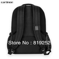 "Cartinoe DIRIGENT Series Gentleman Soft Laptop Notebook  Bag Case Cover For Pro,Air 14"" 15"" PU+Nylon,Hot Sales"