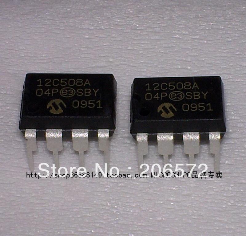 Pic12c508a-04 / P 12C508A IC