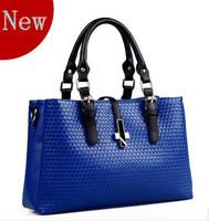 2013 women's handbag trend women's handbag commercial fashionable casual elegant handbag women's bags big bag shoulder bag
